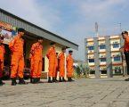 Personil SAR Disiagakan Untuk Jalur Mudik Rawan Bencana