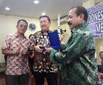 Dirjen Agama-RI Buka Acara Temu Generasi Muda Niciren Syosyu Se-Indonesia ke-31 di Medan