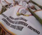 HIMNI Tapteng Gelar Budaya Nias di Gor Pandan