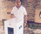 Wakil Ketua Pemuda Tani Indonesia Wilayah Kota Medan Ajak Masyarakat Untuk Tidak Golput