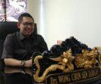 Anggota DPRD Kota Medan, Wong Chun Sen Tarigan : Distribusi C6 Harus Tepat Sasaran