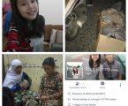 Sadis, Gadis Cantik Sales Kosmetik di Miliniun Dibunuh, Mayatnya Dimasukan Dalam Kardus