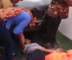 Samosir Berduka, Kapal Sinar Bangun Tenggelam dan Baru 3 Selamat, Penumpang di Taksir 100 Orang
