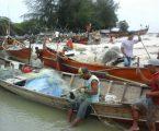 Ratusan Kapal Nelayan Takut Melaut Harga Ikan Laut Dan Kepiting Naik