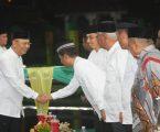 Wali Kota Tutup Ramadhan Fair XV 2018