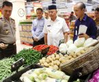 Wali Kota Sidak Antisipasi  Makanan & Minuman Kadaluarsa