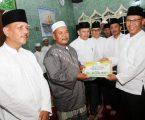 Wakil Wali Kota Apresiasi Khataman Al Qur'an Anak Se-Kota Medan