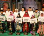 Wali Kota Hadiri Peringatan Nuzul Qur'an Di Ramadhan Fair
