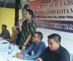 Warga Kecamatan Medan Helvetia Minim Pengetahuan Tentang BPJS Kesehatan