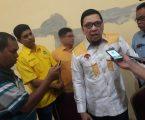 DPP Partai Golkar Hunjuk Ahmad Dolly Jadi Plt.Ketua DPD Partai Golkar Sumut