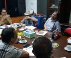 Dinas Kebudayaan Medan Bentuk Tim Penyusunan Pokok Pikiran Kebudayaan Daerah