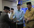 Wali Kota Medan Harapkan Buku Tentang Haji dapat Menambah Pengetahuan Para Calon Jamaah Haji