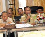 Wali Kota Medan Hadiri Rapat Koordinasi Pelaksanaan MTQN XXVII 2018