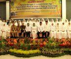 Wali Kota Tepung Tawari Petugas Haji  Dinas Kesehatan Medan