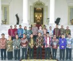 Hasil Pertemuan Bupati Musi Rawas, ikuti Arahan Presiden Jokowi