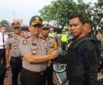 Polres Pelabuhan Belawan Siapkan Timsus Gagak Jelang Asian Games 2018