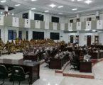 Tidak Kuorum, Rapat Paripurna DPRD Kab.Sorong Terpaksa Ditunda
