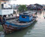 Taem First Fleet Quick Respon Lanal Tanjung Balai Amankan Sabu 5,297 Kg dari Perairan Sungai Asahan
