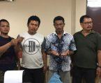 Di kibusi Warga, Dua Penyabu Ditangkap Satres Narkoba Polrestabes Medan