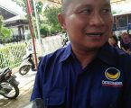 Calon DPRD Sumut Rahmansyah Sibarani Membulatkan Tekat Menang