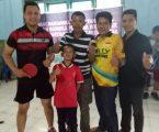 Kapolres Musi Rawas Dukung Penuh Anggotanya Yang Berprestasi Olahraga