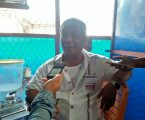 Partai Hanura Tapteng Serahkan 35 Bacaleg ke Kantor KPU