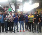 Kapolrestabes Medan Kombes Pol Dadang Hartanto Undang Pewarta Polrestabes Medan dalam Kegiatan Silaturahmi