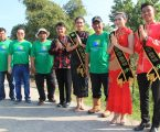Wali Kota Medan Apresiasi Penanaman  1500 Bibit Pohon Mangrove