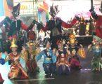 Malam Pesona Colorful Medan Tarik Minat Wisatawan dan Masyarakat Medan
