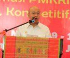 Wali Kota Harap Kader PMKRI Jadi Agen & Produsen Perubahan