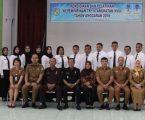 Wali Kota Medan Buka Diklat Kepemimpinan Tingkat IV