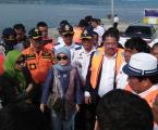Komisi V DPR-RI Berencana Menambah Anggaran Keselamatan Pelayaran di Danau Toba