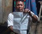 Wartawan Digebuki Oleh Oknum Ketua Ormas
