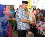 Wali Kota Tingkatkan Status Pustu Sicanang Jadi Puskesmas Induk