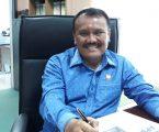 Anggota DPRD Kota Medan Minta Dishub Kota Medan Tindak Jukir Liar
