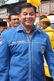 Fraksi partai Demokrat DPRD Kota Medan Minta Pembongkaran Papan Reklame Jangan Tebang Pilih