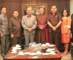 Wali Kota Dukung Kontingen Pesparani Sumut Tampil Di Ambon