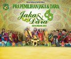 Dinas Pariwisata Akan Gelar Pra Pemilihan Jaka Dara Kota Medan Dimulai 17 Oktober 2018