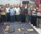 Tim Relawan Lamhot Sinaga Caleg DPR RI Terbentuk di Labusel