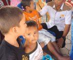 Bantu Trauma Healing Korban, Polda Sumut Kirim Tim Dokter dan Psikologi ke Madina
