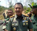 Ini Pesan Kolonel Dani Wardhana : Prajurit TNI Harus Menyatu dan Bekerja Bersama Dengan Masyarakat