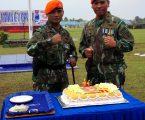 Ini Pesan KSAU Marsekal TNI Yuyu Sutisna pada HUT Korpaskhas ke 71