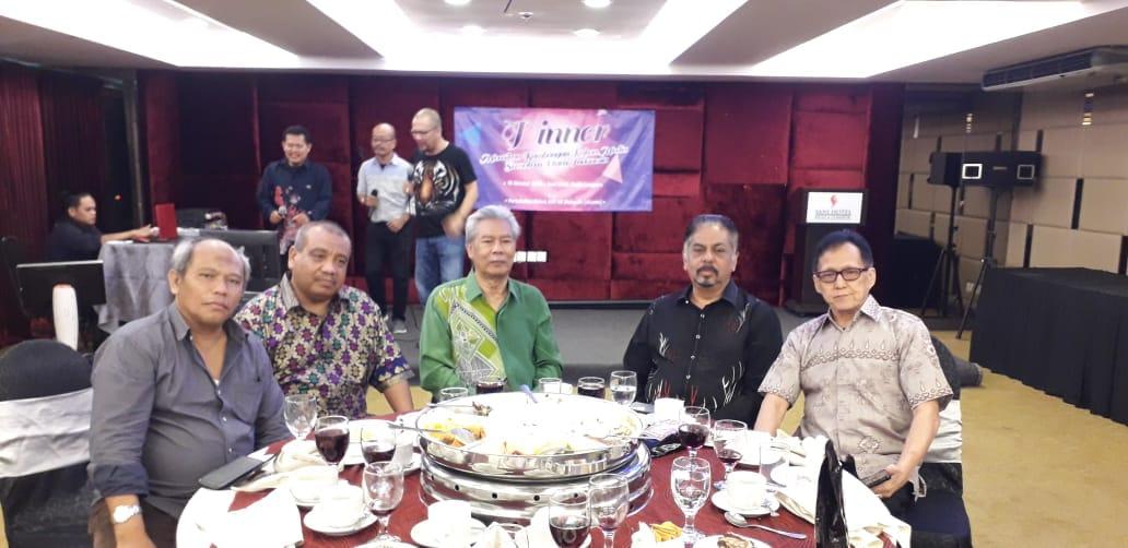Pers Indonesia dan Malaysia Garda Terdepan Tangkal Hoax Antar Bangsa