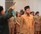 Wirya Alrahman,Sekda Kota Medan
