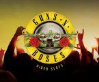 Konser Guns N' Roses Bakal Mengguncang Indonesia