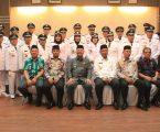 Wali Kota Lantik 97 Pejabat Eselon III & IV