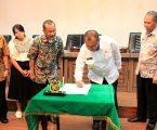 Pemerintah Kota Medan terus berupaya mewujudkan gerakan menuju 100 Smart City