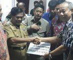 Lagi, Pemko Medan Salurkan Bantuan Rp.752.323.000 Korban Gempa Palu