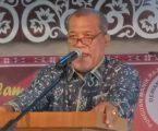 Ketua DPW Punguan Manik Raja Sumut Prihatin atas Jatuhnya Pesawat Lion Air