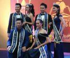 Henny Krisnawati Gulo Raih Juara Runner Up 1 Lomba Miss Youth Indonesia